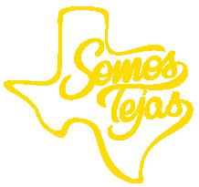Somos Tejas Logo